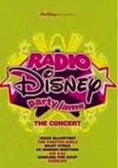 Radio Disney Party Jams: The Concert