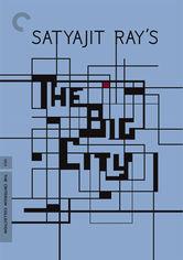 Rent The Big City on DVD