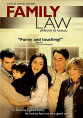 Rent Family Law on DVD