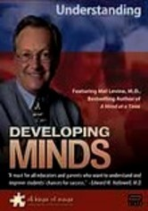 Rent Developing Minds: Understanding on DVD
