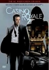 Casino Royale: Bonus Material