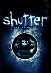 Rent Shutter on DVD