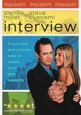 Rent Interview on DVD
