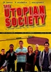Rent The Utopian Society on DVD
