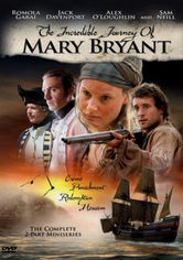 Rent The Incredible Journey of Mary Bryant on DVD