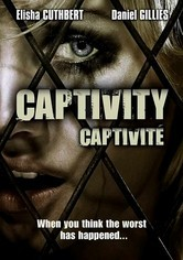 Rent Captivity on DVD