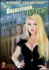 Rent The Breastford Wives on DVD