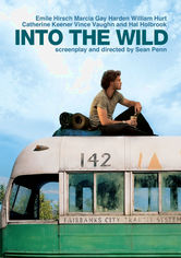 Rent Into the Wild on DVD