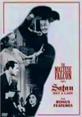 The Maltese Falcon / Satan Met a Lady