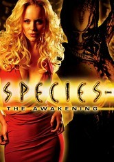 Rent Species IV: The Awakening on DVD