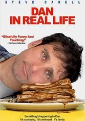 Rent Dan in Real Life on DVD