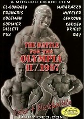 Rent The Battle for the Olympia II: 1997 on DVD