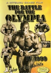 Rent The Battle for the Olympia IV: 1999 on DVD