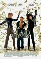 Rent Mad Money on DVD