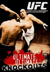 Rent UFC: Ultimate Ultimate Knockouts on DVD
