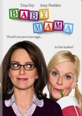 Rent Baby Mama on DVD