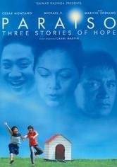 Rent Paraiso: Tatlong Kwento Ng Pag-Asa on DVD