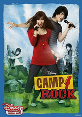 Rent Camp Rock on DVD