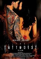 Rent The Tattooist on DVD