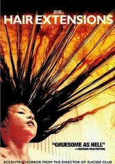 Rent Exte: Hair Extensions on DVD