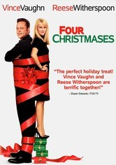Rent Four Christmases on DVD