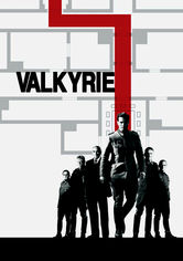 Rent Valkyrie on DVD
