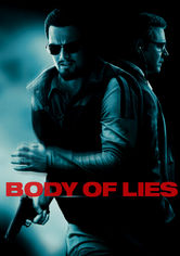Rent Body of Lies on DVD