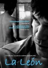 Rent La León on DVD