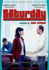 Rent Saturday on DVD