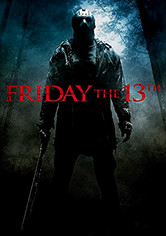 Rent Friday the 13th on DVD