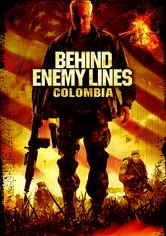 Rent Behind Enemy Lines 3 on DVD