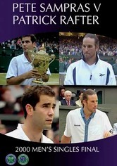 Rent Wimbledon 2000 Final: Sampras vs. Rafter on DVD