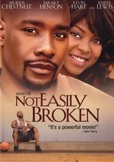 Rent Not Easily Broken on DVD