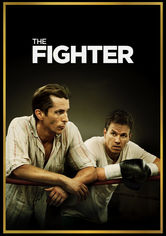 Rent The Fighter on DVD