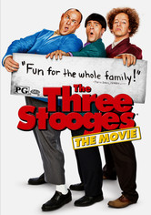 Rent The Three Stooges on DVD