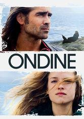 Rent Ondine on DVD