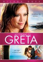 Rent According to Greta on DVD