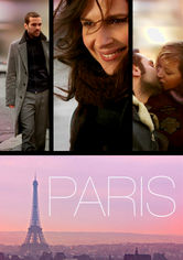 Rent Paris on DVD