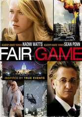 Rent Fair Game on DVD
