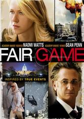 Rent Fair Game on DVD