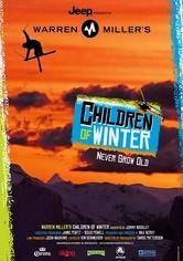 Rent Warren Miller: Children of Winter on DVD