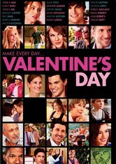 Rent Valentine's Day on DVD