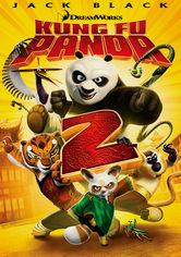 Rent Kung Fu Panda 2 on DVD