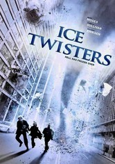 Rent Ice Twisters on DVD