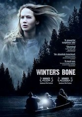 Rent Winter's Bone on DVD