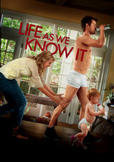 Rent Life as We Know It on DVD