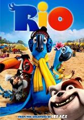 Rent Rio on DVD