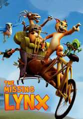 Rent The Missing Lynx on DVD