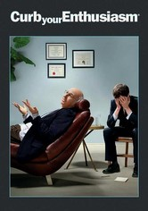 Rent Curb Your Enthusiasm on DVD