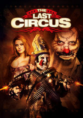 Rent The Last Circus on DVD